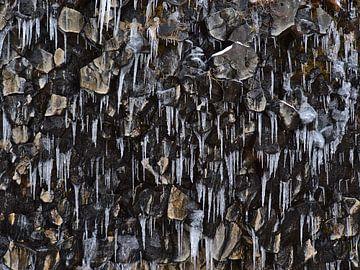 Bizar basalt van Timon Schneider