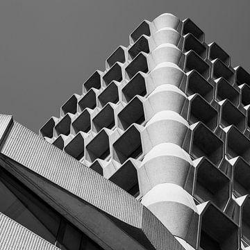 Sijthoff gebouw Rijswijk van Raoul Suermondt