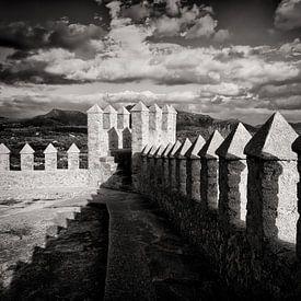 Artà - Santuari de Sant Salvador (Majorque) sur Alexander Voss
