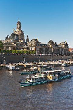 Dresden, Germany van Gunter Kirsch
