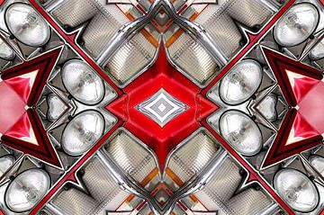 Cadillac Coupe De Ville Inspiration van Gerrit Zomerman