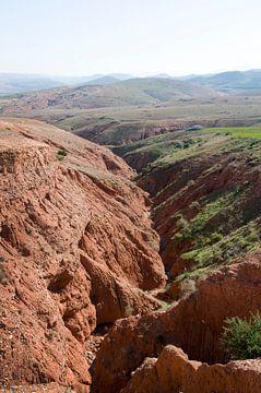Natuur in Marokko sur Keesnan Dogger Fotografie