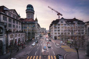 Zürich: Urania von Severin Pomsel