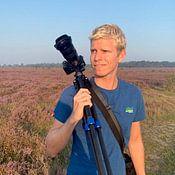 Nick de Jonge - Skeyes profielfoto