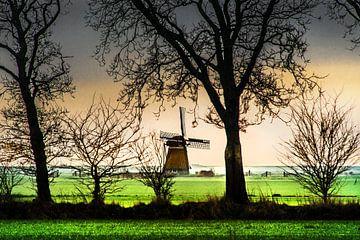 Gaasterland von Harrie Muis