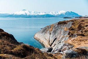 Lente in Noorwegen van Dayenne van Peperstraten
