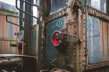 B the train van Peter Nijsen