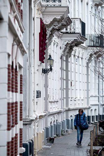 De grandeur van het Spijkerkwartier te Arnhem van