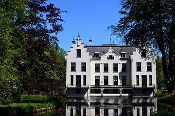 Schloss Staverden von Gerard de Zwaan