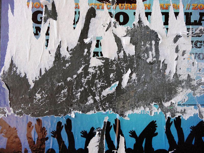 Urban Communication 60 van MoArt (Maurice Heuts)