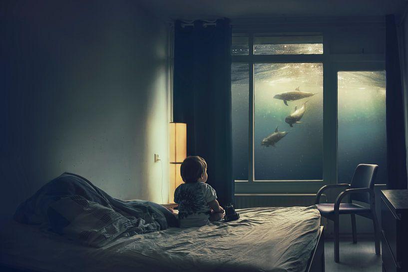 Real or fantasea? van Elianne van Turennout