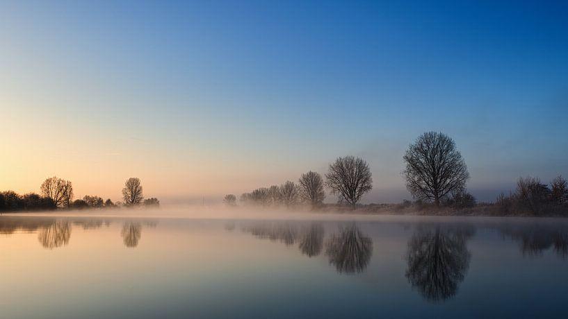 Reflections #2 van Lex Schulte