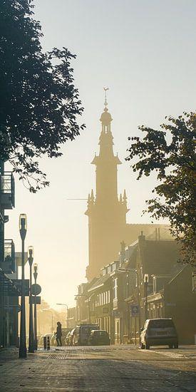 Katwijk aan zee van Dirk van Egmond