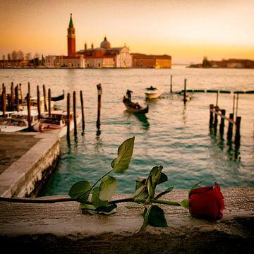 Venezia von Paolo Gant
