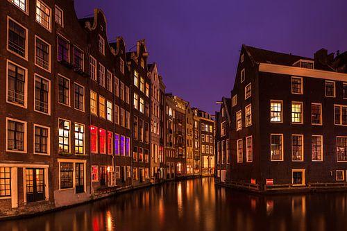 Amsterdam Canal van Marc Smits