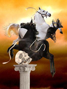 Die Pferde des Diomedes