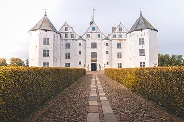 Het kasteel van Jens Sessler