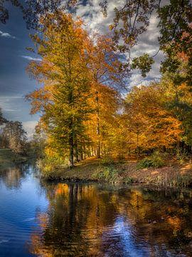 Een stevige Herfst