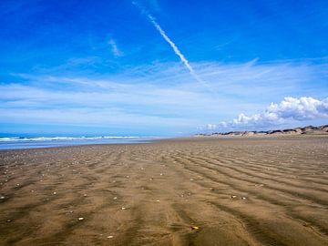 99 Meilen Strand von Rik Pijnenburg
