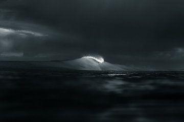 Solar Eclipse van Michal Pelka