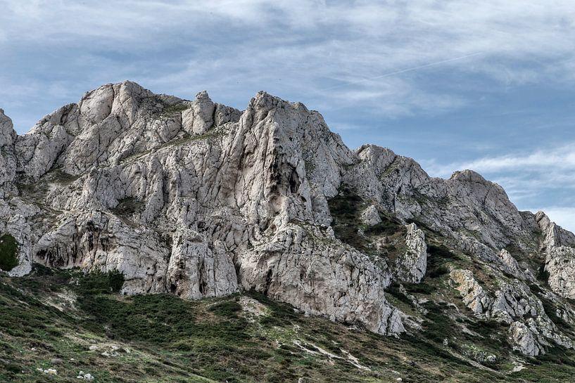 Île Maïre II van Michael Schulz-Dostal
