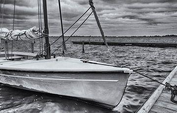 zeilboot, leekstermeer sur Fokko Westerhof