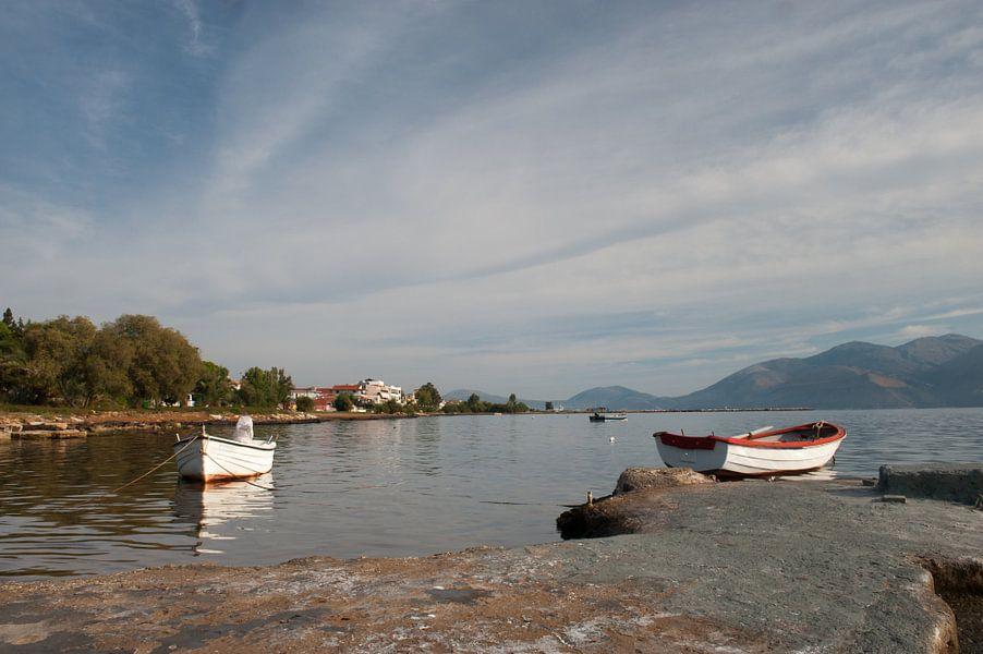 Baai van Lixouri