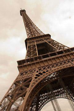 Parijs sur Jolanda van Eek