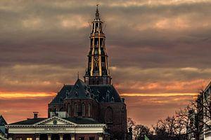 Groningen op zijn best