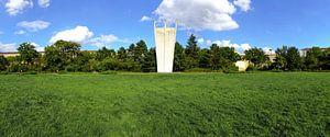 Monument Berlijnse Luchtbrug (Hungerharke)