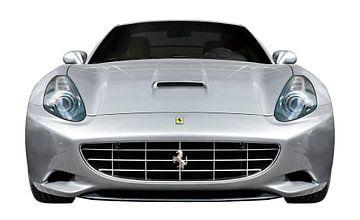Ferrari Californië van aRi F. Huber