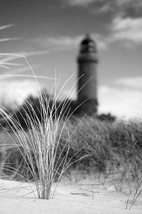 Darßer Ort Lighthouse
