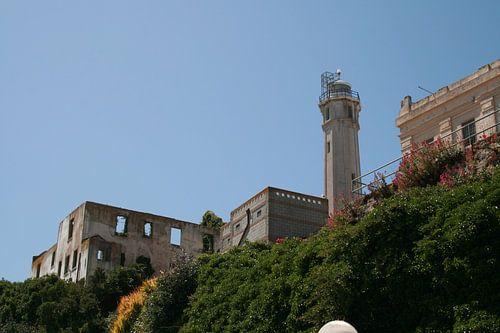Alcatraz island 14