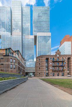 DE Rotterdam van AdV Photography