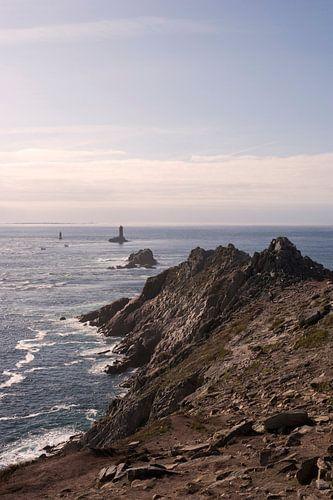 Great spot of Pointe du Raz