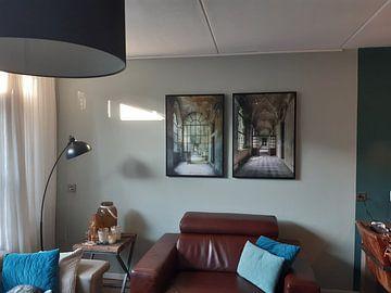 Photo de nos clients: Tiefe sur Wim van de Water