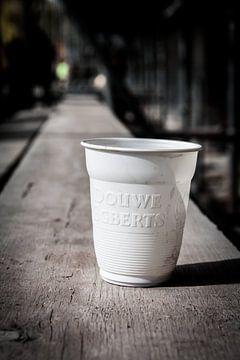 Koffie van Jasper Scheffers