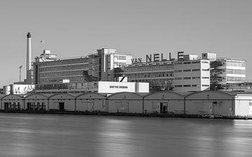 Van Nelle Fabrik Rotterdam von Jeroen Kleiberg