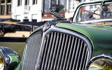 Renault oldtimer sur Stijn Cleynhens