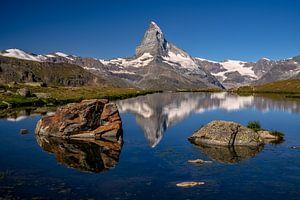 De Matterhorn van Achim Thomae