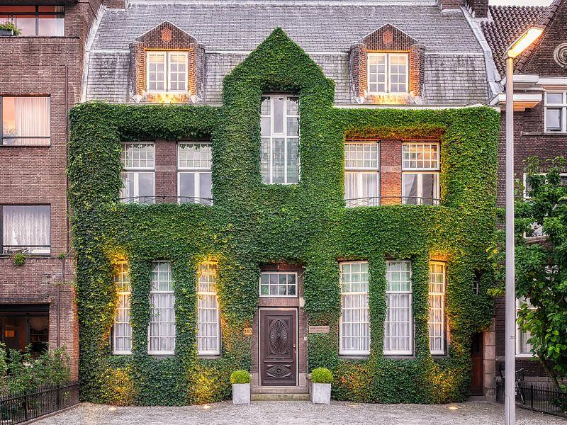 House in Rotterdam van Lorena Cirstea