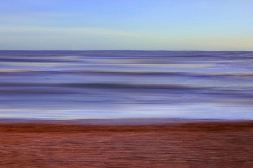 Brighton Strand von Patrick Lohmüller