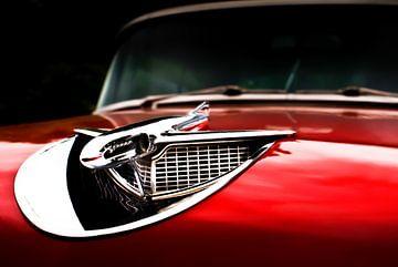Buick Century - 1956 van Patrick Ouwerkerk