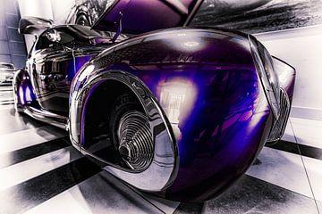 Hot Rod van Rob Boon