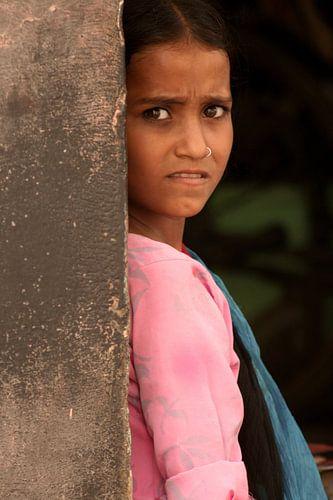 Bikaner Girl