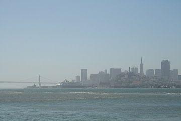 San Fransico van