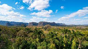 Vinales Tal Kuba von Urlaubswelt
