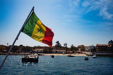 Gorée, Senegal von Babet Trommelen