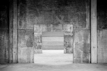 Beton von Leen Van den Abeele