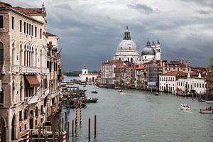Venetië van Wim Verhoeve